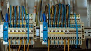 Section Électricien Automaticien
